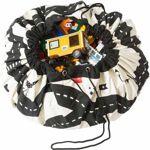 Sac à jouets 2 en 1 Circuit Roadmap Le sac à jouets de la marque Play&Go;... par LeGuide.com Publicité