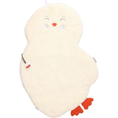 Tapis bébé Pingouin (100 x 63 cm)
