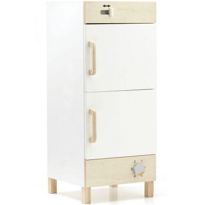 Réfrigérateur en bois