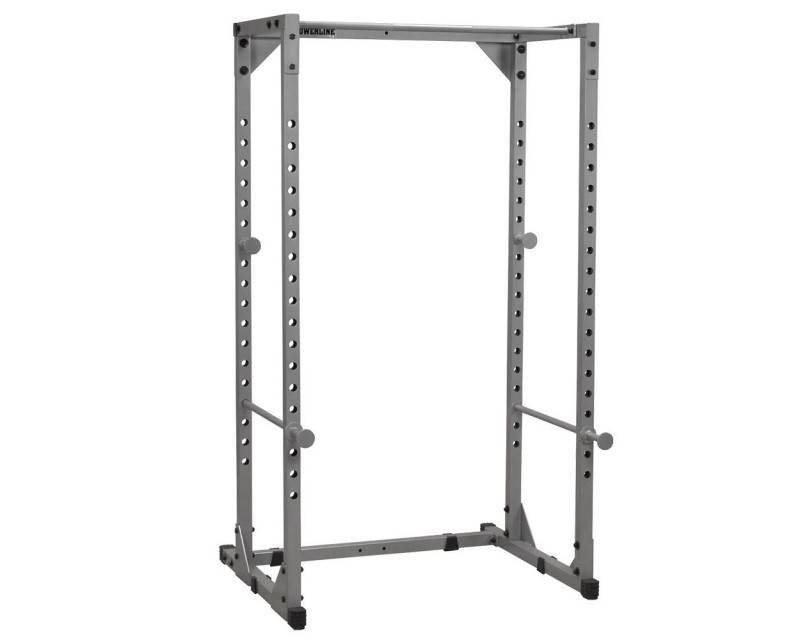 Body Solid Cage à Squat BODY SOLID PPR200X