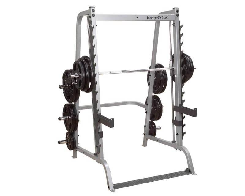Body Solid Smith Machine Body Solid Series 7 GS348Q