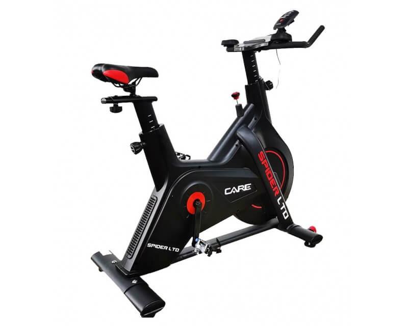 Care Fitness EN STOCK ! Vélo de biking Care Spider LTD