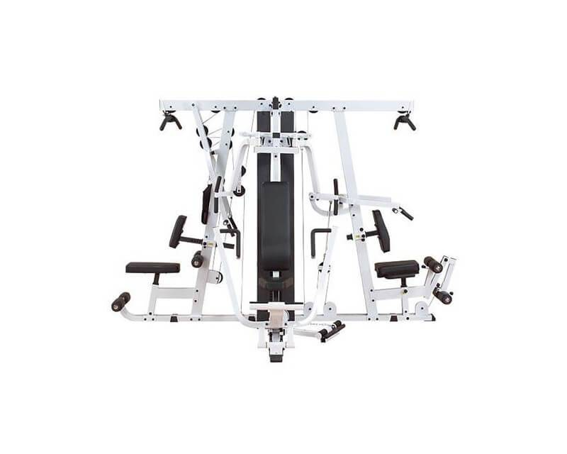 Body Solid Home Gym Multigym Professionnel Body Solid EXM4000S