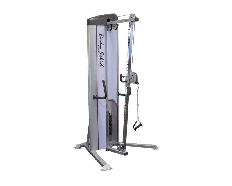Body Solid Station poulie Body Solid Pro Clubline Series II S2CC 75 kg