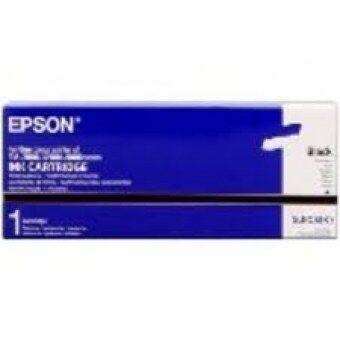 Epson Cartouche d'encre Noire d'origine Epson pour TMJ7500 SJIC8