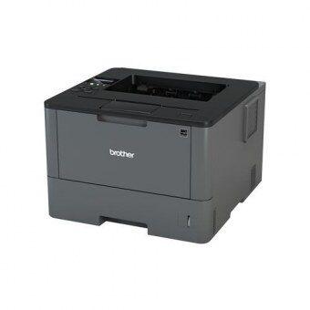Brother HL-L5200DW 1200 x 1200DPI A4 Wifi imprimante laser et LED