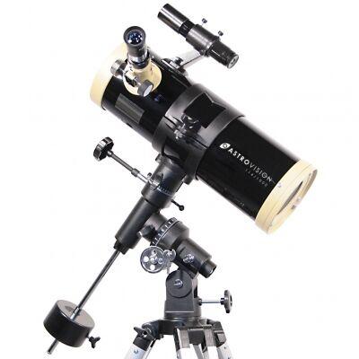Astrovision Télescope ASTROVISION 114 1000 Motorisable