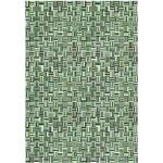 Tapis de jardin - Broc Arty - Tissage vert - 160 x 230 cm Le tapis de... par LeGuide.com Publicité