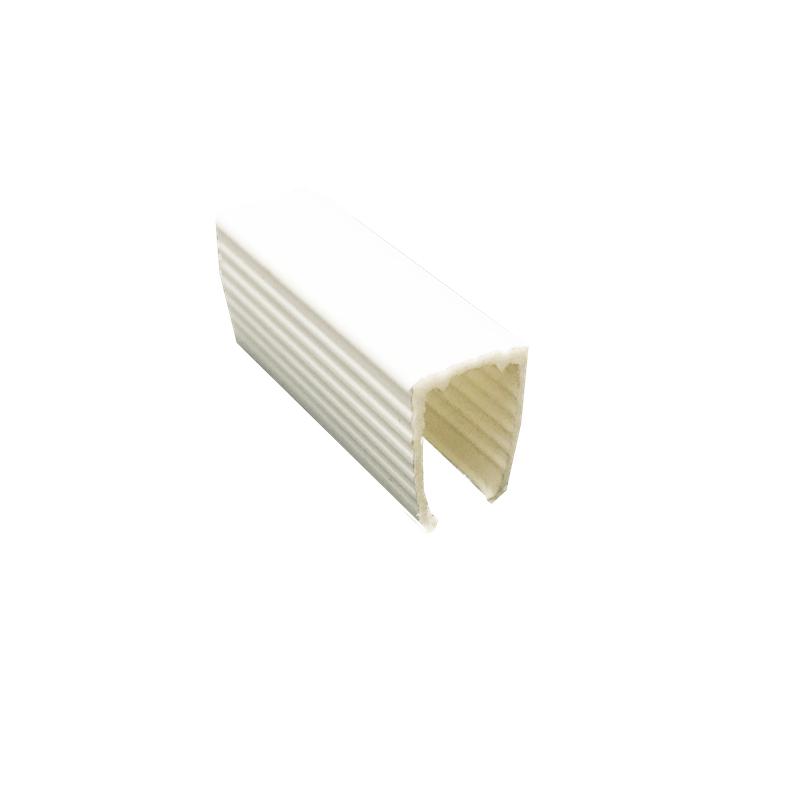 SILAMP Support de Fixation pour Néon LED Flexible 24V - Blanc
