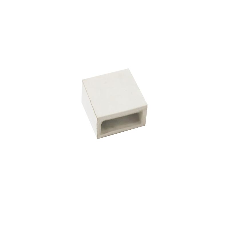 SILAMP Cache de Protection Néon LED Flexible 24V - Blanc