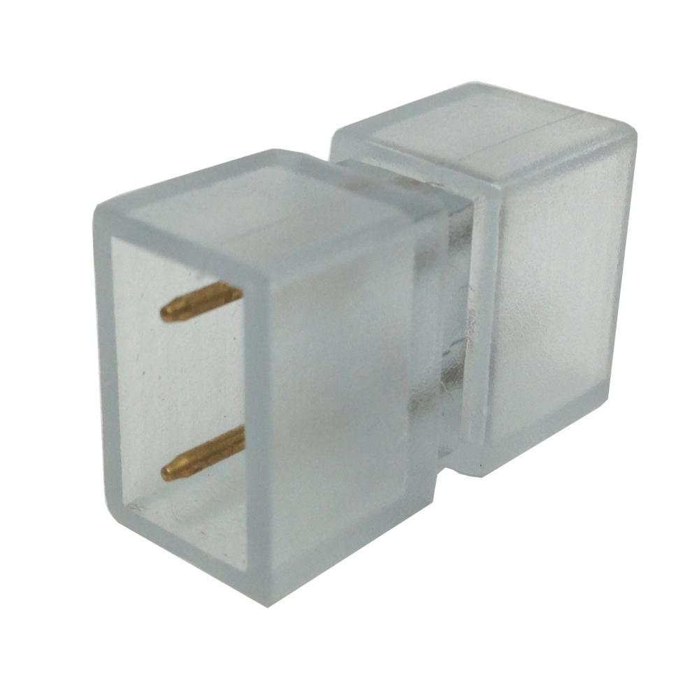 Silamp Connecteur Ruban LED 220V 5050