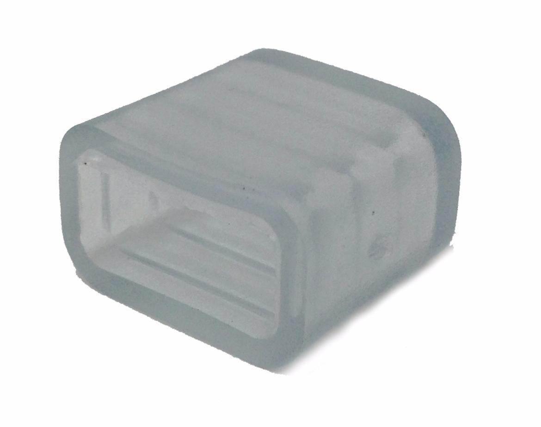 SILAMP Cache de Protection Ruban LED 220V 2835 Double Rangée