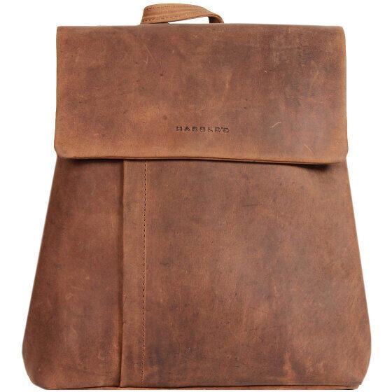 Harold's Antik Sac à dos cuir 32 cm