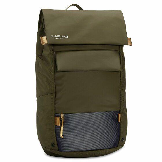 Timbuk2 Edge Robin Sac à dos 44 cm compartiment Laptop olivine
