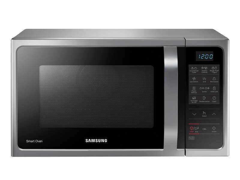 SAMSUNG Micro ondes multifonction SAMSUNG MC28H5013AS