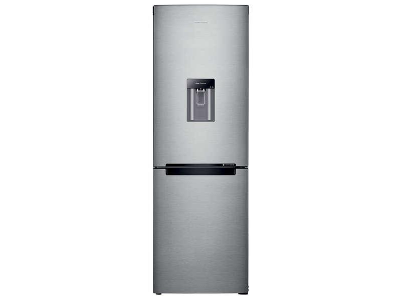 SAMSUNG Réfrigérateur combiné 288 litres SAMSUNG RB29HWR3DSA