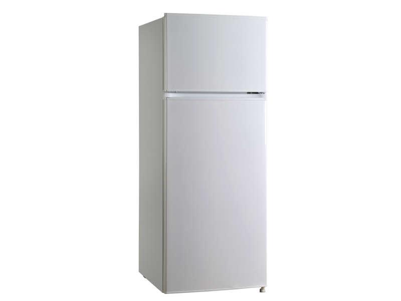 FAR Réfrigérateur 2 portes 204 litres FAR DP2021W