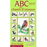 Studio Les 3 Becs L'ABC des chants d'oiseaux L?apprentissage... par LeGuide.com Publicité