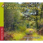 Studio Les 3 Becs Chants d'oiseaux des bois et forêts Sons naturels... par LeGuide.com Publicité