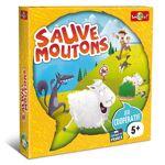 Belugames - Les Jeux Coopératifs Sauve moutons Dans Sauve Moutons, vous... par LeGuide.com Publicité