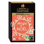 la route des comptoirs  La Route Des Comptoirs Rooïbos bio Magie de Noël... par LeGuide.com Publicité
