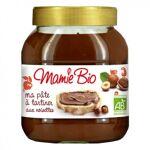 MAMIE BIO Ma Pâte à tartiner Chocolat Noisettes - 350g - Mamie Bio Ingrédients... par LeGuide.com Publicité