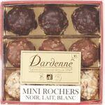 Sana Vita Assortiment de minis rochers pralinés (chocolats, au lait,...... par LeGuide.com Publicité