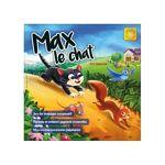 Belugames - Les Jeux Coopératifs Max le Chat Dans ce jeu, les joueurs... par LeGuide.com Publicité