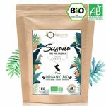 Origeens Susana - Café Grain Bio 1kg - Single Origin Pérou 100% Arabica... par LeGuide.com Publicité