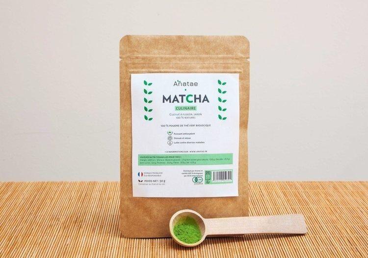 Anatae Matcha Culinaire