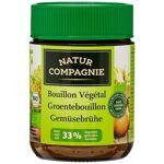 natur compagnie  NATUR COMPAGNIE Bouillon Végétal 100g-Natur Compagnie... par LeGuide.com Publicité