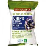 ethiquable  ETHIQUABLE Chips Pomme de Terre Bleue bio & équitable Chips... par LeGuide.com Publicité