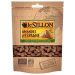 le sillon  LE SILLON AMANDES ESPAGNE Bio Le Sillon vous propose ces Amandes... par LeGuide.com Publicité