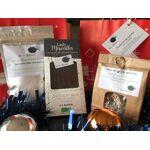 Vannes Spiruline Coffret  Spiruline Chocolat Fleur de sel  100% breton... par LeGuide.com Publicité