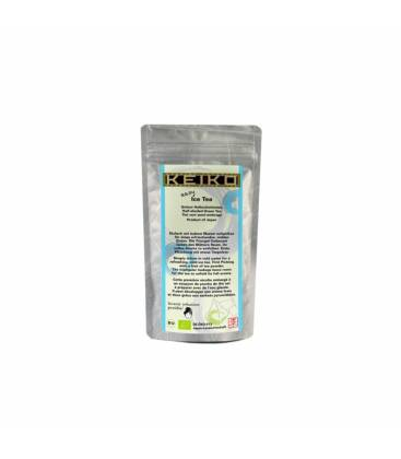 JARDINS DE GAÏA Ice Tea Easy (Kabusé Hot or Cold) bio
