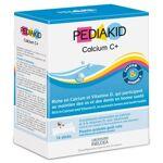 pediakid  Pediakid Calcium C+ 36.33g-Laboratoire Ineldea Ingrédients Carbonate... par LeGuide.com Publicité