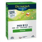 dietaroma  DIETAROMA MIX B12 Vegan Vous suivez un régime végétarien, végétalien... par LeGuide.com Publicité
