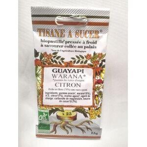 GUAYAPI Bio Pastilles Guayapi Citron Bio