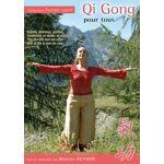 Echo Qi gong pour tous - DVD Le Qi Gong est une discipline traditionnelle... par LeGuide.com Publicité