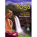 Echo Yoga avec shiva rea debu. -DVD Le Flow yoga, également appelé Vinyasa... par LeGuide.com Publicité