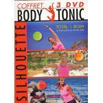 Echo Body tonic avec s. Cornet - silhouette - coffret 3 DVD Ce coffret... par LeGuide.com Publicité