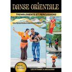 Echo Danse orientale tremblements et percussions 2 - DVD  Echo Danse orientale... par LeGuide.com Publicité