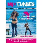 Echo Mix danses - DVD Astrid Penchard, professeur de fitness et coach... par LeGuide.com Publicité