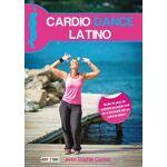Echo Cardio dance latino - DVD Après 5 minutes d?échauffement, apprentissage... par LeGuide.com Publicité