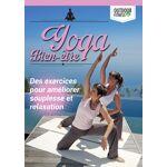 Echo Yoga bien etre - DVD Tourné en plein air, au bord de la mer, ce... par LeGuide.com Publicité