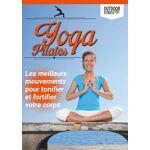 Echo Yoga pilates - DVD Christiane et Isabelle vous emménent au bord... par LeGuide.com Publicité