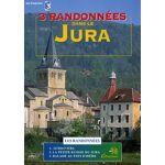 Echo Jura - DVD randonnees Partez sur les sentiers du Jura : le haut... par LeGuide.com Publicité