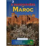 Echo Maroc - DVD randonnees Partez sur les sentiers du Maroc : couleurs... par LeGuide.com Publicité