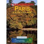 Echo Paris - DVD randonnees Partez sur les sentiers de la capitale et... par LeGuide.com Publicité