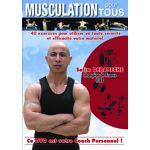 Echo Musculation pour tous DVD Ce DVD est votre coach personnel. Vous... par LeGuide.com Publicité